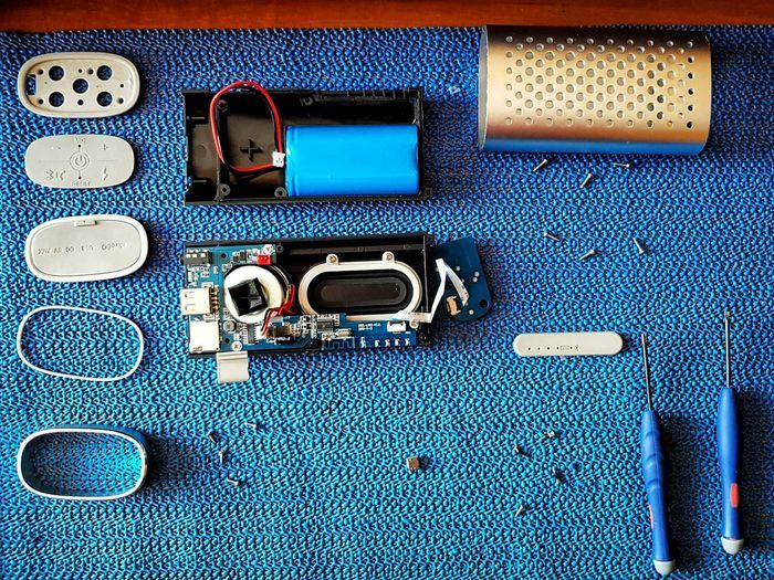 repairing Blue Close-up Latch Keyhole Lock Padlock Textured  Key Ring Safe