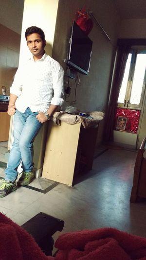 Its me at home Raj First Eyeem Photo