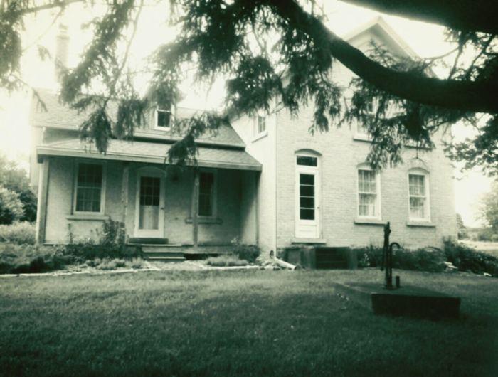 Oldbuilding Oldfarmhouse History