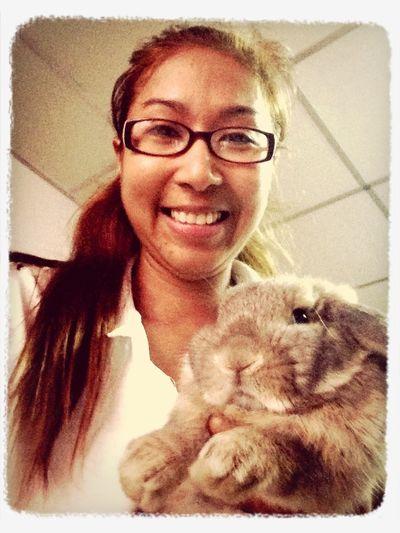 my bunnyyyyy...