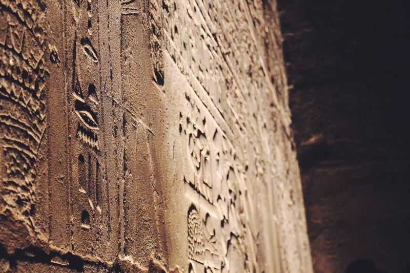 First Eyeem Photo Egypt Luxor Luxor_temple Light