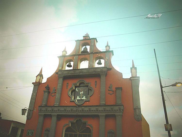 Iglesiacolonial Xico Pueblo Mágico Ciudades & Mundo Art Mexico Una Mirada Al Mundo Vintage Architecture Vintage Style Architecture parte alta de una iglesia en Xico Veracruz México FotoPaseo Colectivo Rollo Jarocho