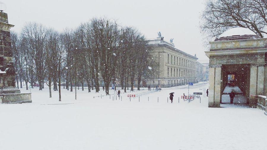 Museumsinsel Altes Museum