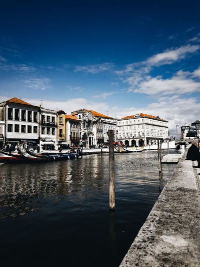 Aveiro being Aveiro PhonePhotography Phonecamera SamsungGalaxyS8 Sun Light Blue Sky Sky And Clouds River Water Nautical Vessel Sea Harbor Moored Beach Sailing Ship Reflection Sky Boat Fishing Industry Water Vehicle Trawler Fisherman Tourboat