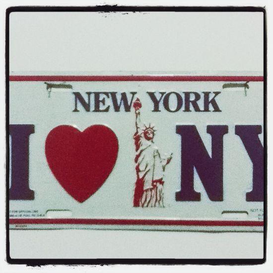 NY <3 First Eyeem Photo
