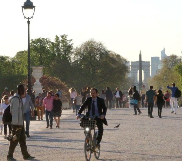 Paris ❤ best city Champs-Élysées