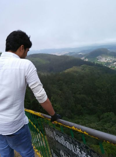 Beautiful places in ooty suicide points could weather First Eyeem Photo