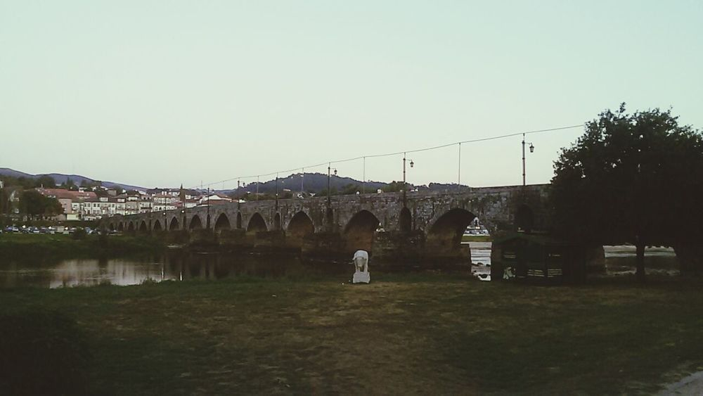 day 1: Ponte de Lima Taking Photos Ponte De Lima CaminodeSantiago Way Of Saint James