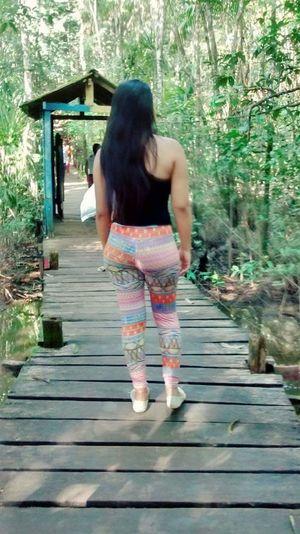 First Eyeem Photo Followme Nature Green Green Green!  Brasil Vibes Selfportrait Brasil ♥ Goiânia Trilha Da Natureza