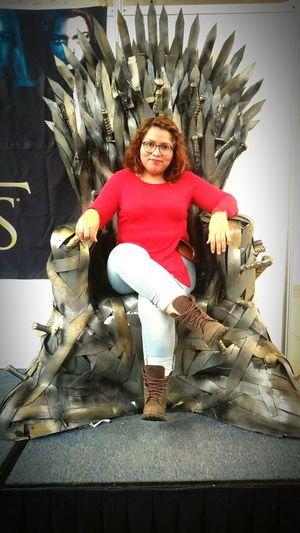 Nominandome para representar alguno de los 7 reinos