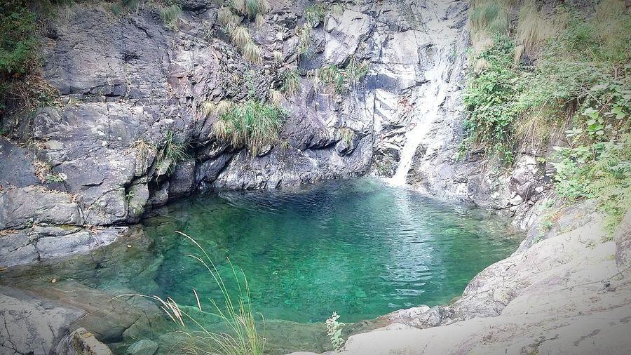 Nature River Water Raduree Pictureoftheday Relax Rock Mountain Waterfall Love Biella Italy , Piemunt