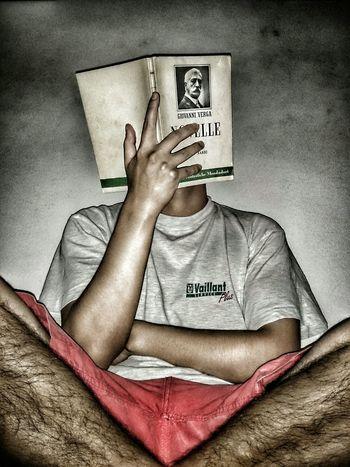 Giovanna.…. Book Break Libro My Hobby Novel Reading