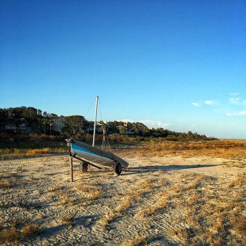 Abandoned boat3