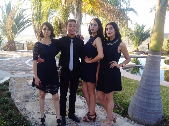 Chicas cocodrilo🐊