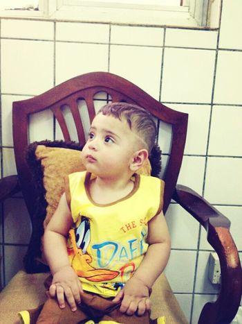 ابني برهومي قبل 6 اشهر