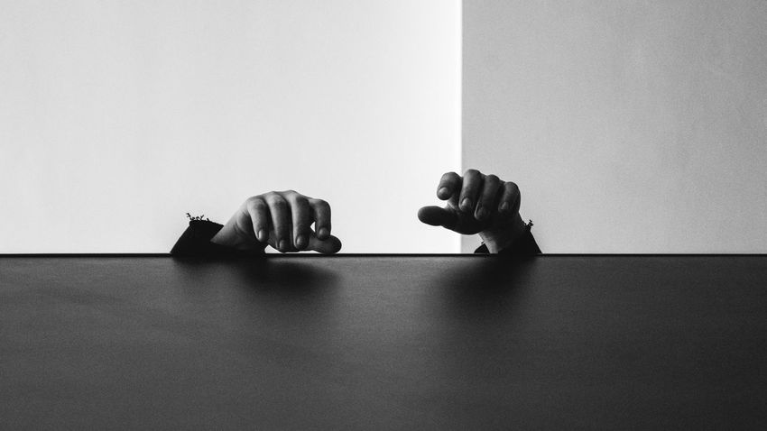Just Hands. Canon Canon1200d Canonphoto Canonphotography Indoors  Canon18-55 EyeEm EyeEm Best Shots Illuminated Backgrounds Canon_official Postproduction Eyeemphotography AdobeLightroom Adobephotoshop Lightroom Canoneos Londra London ScienceMuseum Contrast Blackandwhite Blackandwhite Photography B/W Photography Canonofficial BYOPaper!