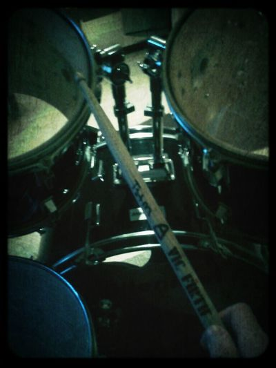 Music My Passion Drums Passion This Is How I Spend My Freetime....
