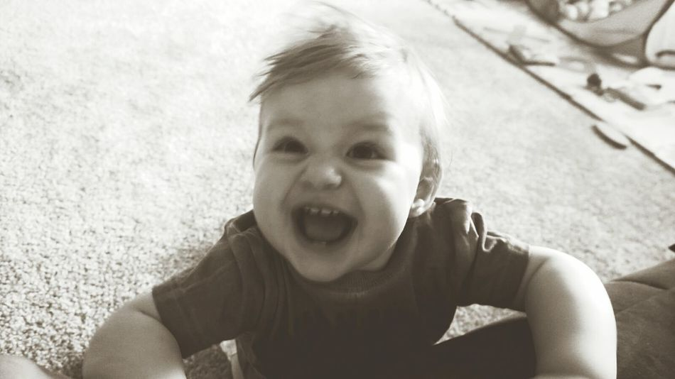 Hi little Alexander. Taking Photos Check This Out Enjoying Life Blackandwhite Monochrome Love My Family ❤ Love My Nephew Babyboy Little Boy Alexander Family Fun Giggles ♥  My Nephew Showcase July July 2016 Summer See What I See Summer 2016