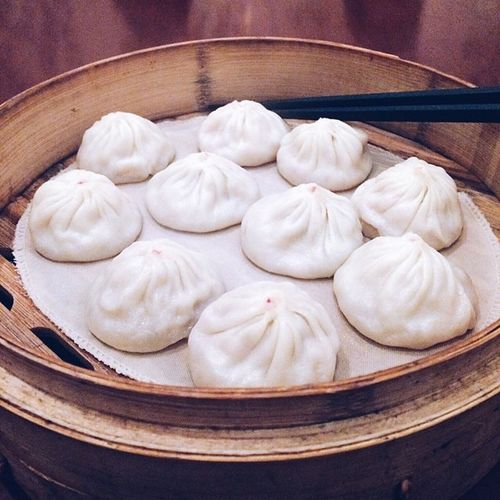 We call them bakpao 😀 Food Foodporn Yum Instafood yummy amazing instagood photooftheday sweet baozi bao bakpao steamed fresh tasty foodie delish delicious eating foodpic foodpics eat hungry foodgasm hot foods