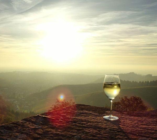 Wein Drink