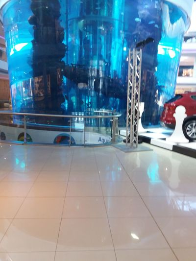 Bonne Année Morocco Morocco Mall Shopping Mall Water