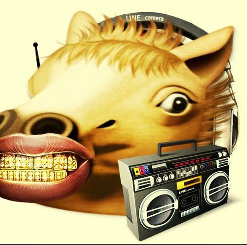 Horse DJ