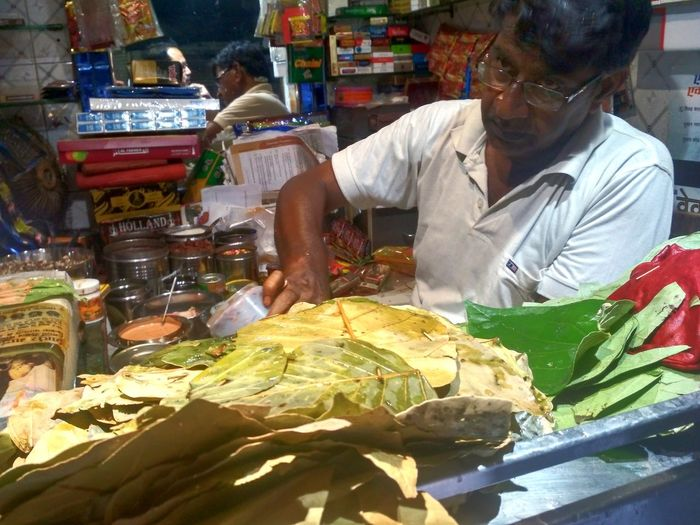 Paan Vendor. India Aligarh Photography Photooftheday Nightphotography Getty Images EyeEm Best Shots Paan Desi Photographer The Street Photographer - 2018 EyeEm Awards City Business Market Men Retail  Market Stall Market Vendor Bazaar Vendor