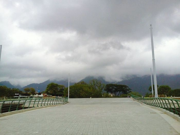 Storm Cloud Cloud - Sky Sky Rural Scene Day Beauty In Nature City Caracas Caracas,venezuela