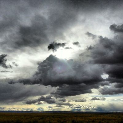 New Mexico Sky Greycloudyout NMweather Bbehrphotos Notell HWY6 outNabout passion4photos hobby beautyinmyeyes