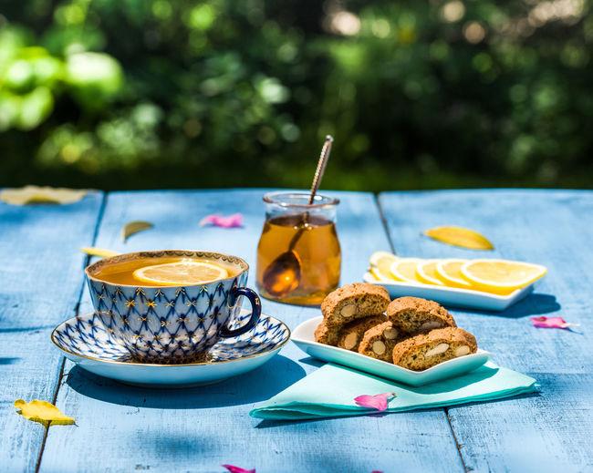 Cup of tea,