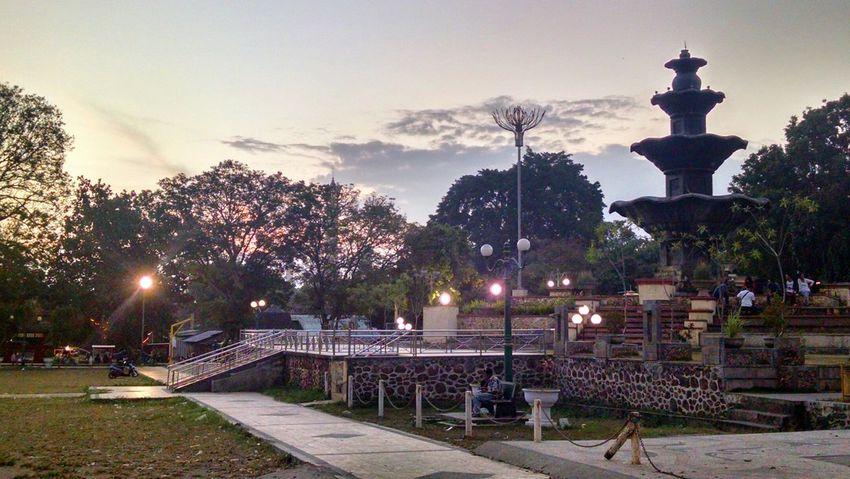 The Purist (no Edit, No Filter) MataramCity Lombok Island INDONESIA