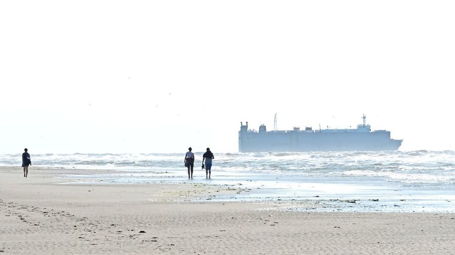 Borkum Big And