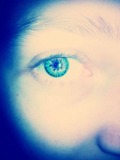 Auge <3