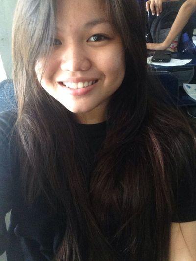 Hey :) Selfie Portrait Beauty Self Portrait