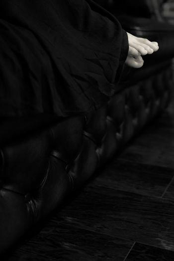Monochrome Blackandwhite Photorhythm Light And Shadow Legs