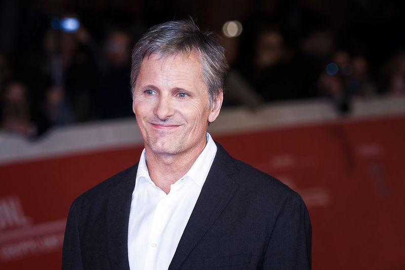 Rome, Italy - October 17, 2016: Viggo Mortensen walks a red carpet for 'Captain Fantastic' During The 11th Rome Film Festival. Actor Famous People Men One Man Only Portrait Red Carpet Red Carpet Event Rome Film Festival Viggo Mortensen News Redcarpet LifeIsGood💜 Rome Film Fest Celebrity Person Celebrities