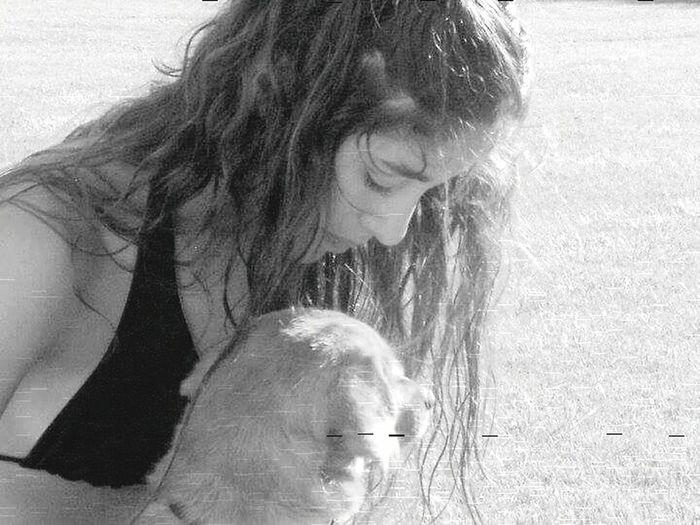 Lo extraño demasiado Chicho Dog Missyou