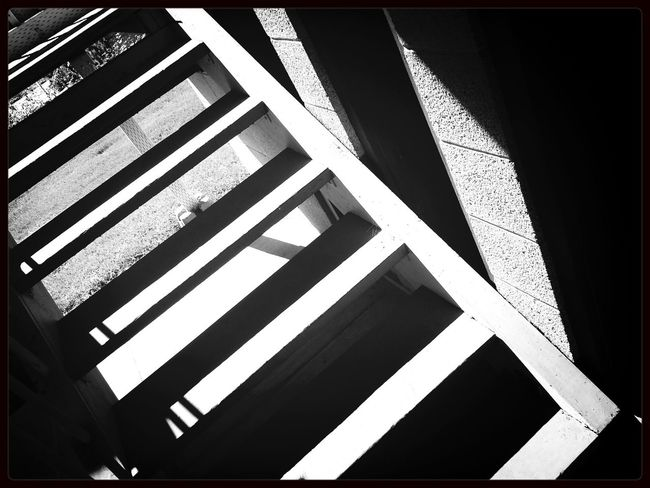 KCe Filter Staircase
