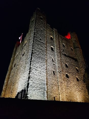 Kenk Uk Castle Medway Rochester Norman Rochester Castle First Eyeem Photo