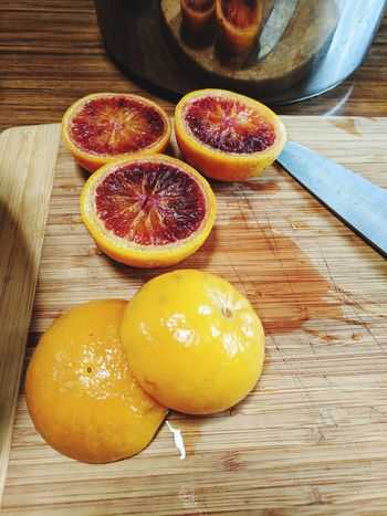 EyeEm Selects Fruit Citrus Fruit Cross Section Halved Freshness Orange - Fruit Healthy Eating SLICE Food And Drink Blood Orange Food Cooking Marmalade Grapefruit