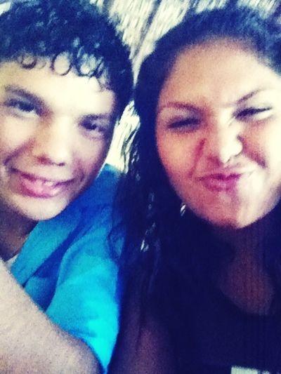Nose; Te Amo <3