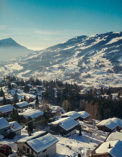 Winter Suisse