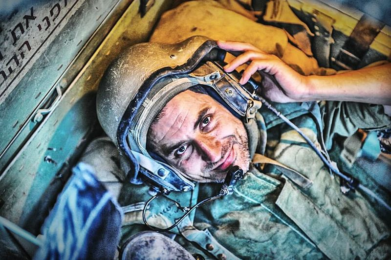 Army People Photograp Doco