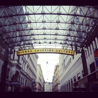Picoftheday Instagramphoto Tagsforlike Likeforlike instagood instamood beautiful city Wien2013 vienna shoppingculture