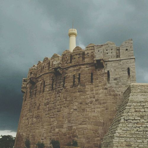 Fort of kurnool Hanging Out