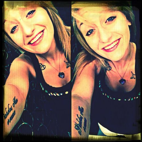 RePicture Femininity Smile :) Enjoying Life Feeling Pretty❤