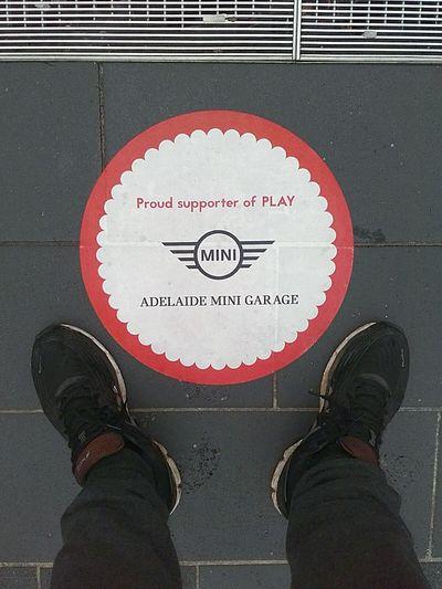 Text&symbols Text Pavement WesternScript Shoeselfie Sidewalk Discoveries AdelaideMiniGarage Adelaide Mini Garage MiniCooper MightyMini Minis Mini Mania Cooper Mini TheMiniCooper Minicooperworld CooperMini MiniCooperMania MiniMania Mini TheCooperMini Stickers Sign Sticker Signs Signage Signs_collection SIGN. Sidewalk Sidewalks SidewalkSigns