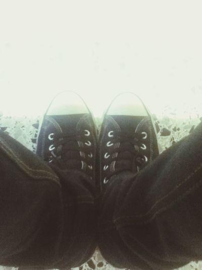 Shoes Converse Chucktaylor