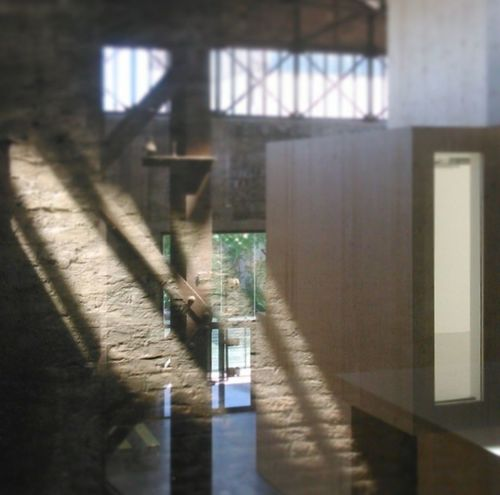 Window Shadow Architecture No People Indoors  EyeEmNewHere The Architect - 2017 EyeEm Awards Architecturephotography Italianarchitecture Archilovers Architecture Tecnopolo, Reggio Emilia Italy, Andrea Oliva architect