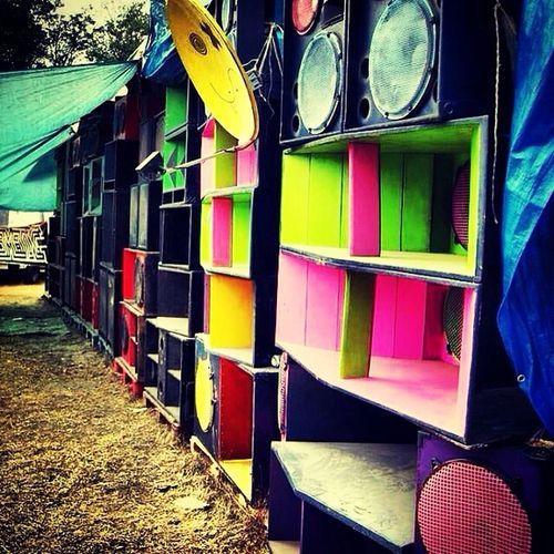 Techno Freeparty Rave Party Rave❤